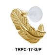 Feather Tragus Cuffs TRPC-17