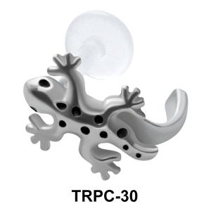 Lizard Tragus Piercing TRPC-30