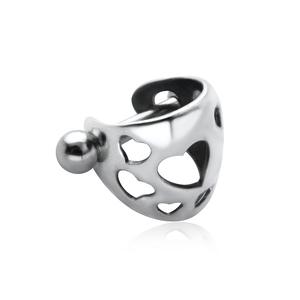 Hearts Upper Ear Piercing TIP-180d