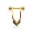 Interesting Design Helix Piercing TIP-242