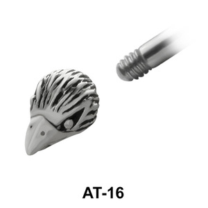 Eagle Shaped 1.2 Piercing Attachment AT-16