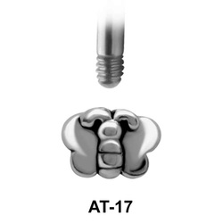 Butterfly 1.2 Piercing Attachment AT-17