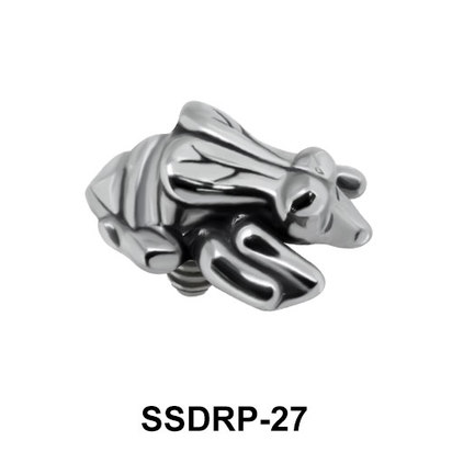 Crab Shaped Internal Attachment SSDRP-27