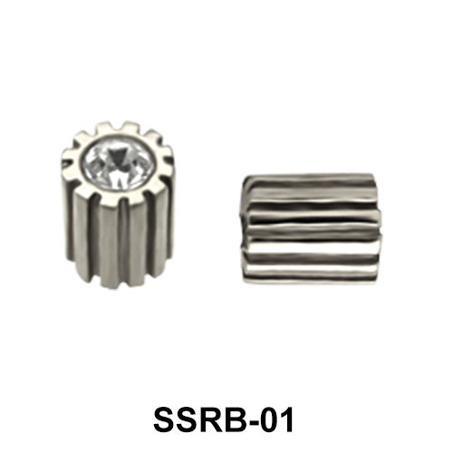 Stone Set Wheel 1.6 Attachments SSRB-01