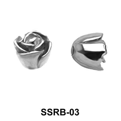 Rose Design Attachments SSRB-03