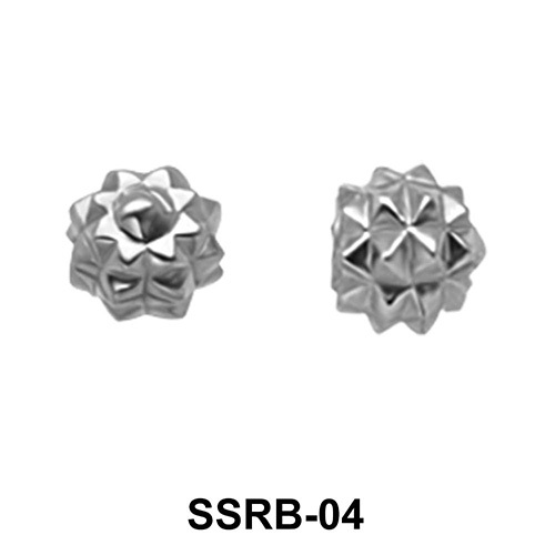 Flowers Attachments SSRB-04