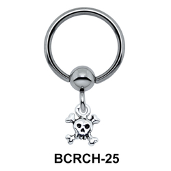Danger Closure Rings Charms BCRCH-25