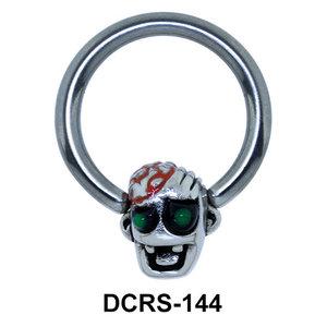 Ghost Closure Rings DCRS-144