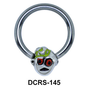 Devil Closure Rings DCRS-145