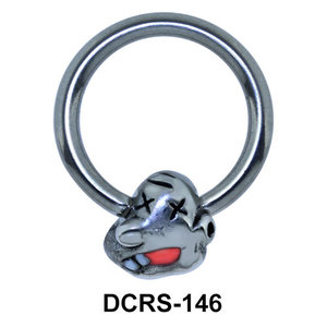 Ghost Closure Rings DCRS-146