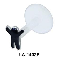 Labrets Piercing PTFE LA-1402E