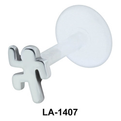 Parading Man Push-In Mini LA-1407