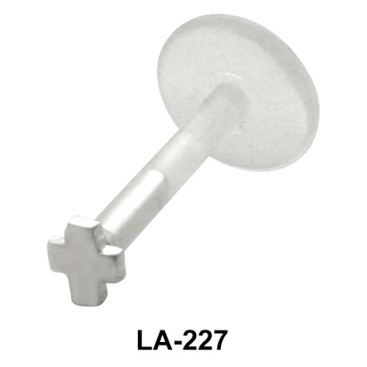 Cross Labrets Push-in LA-227