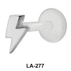 Lightening Labrets Push-in LA-277