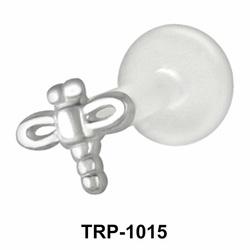 Dragonfly Tragus Piercing TRP-1015