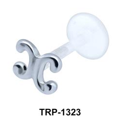 X Shaped External Push In TRP-1323