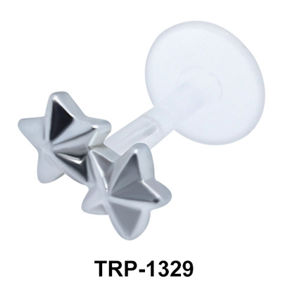 Dual Flower External Push In TRP-1329