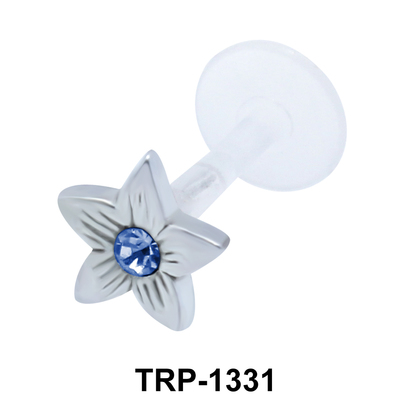 Flower Tragus Piercing TRP-1331