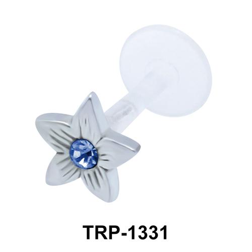 Flower Tragus Piercing TRP-1331