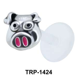 Piggy Tragus Piercing TRP-1424