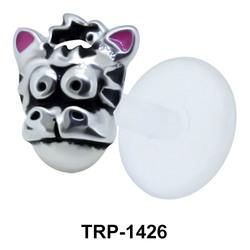 Tiger Mask Tragus Piercing TRP-1426
