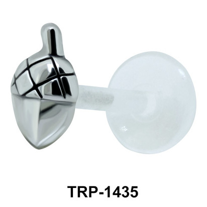 Fruit Shaped Tragus Piercing TRP-1435
