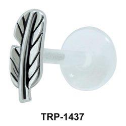Leafy Tragus Piercing TRP-1437