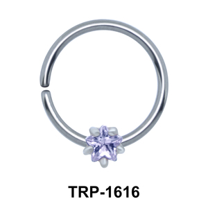 Twinkle Little Star Shaped Tragus Piercing TRP-1616
