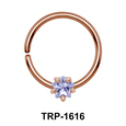 Twinkle Little Star Shaped Tragus Piercing TRP-1616