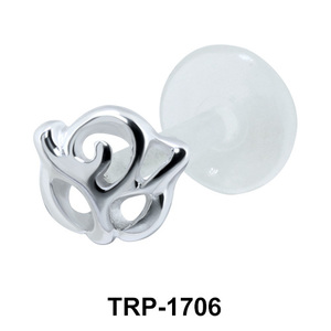 Mask Shaped Piercing Helix Mix TRP-1706