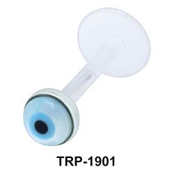 Evil Eyes Helix Piercing TRP-1901