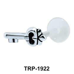 Designer Key Ear Piercing TRP-1922