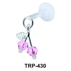 Fruits Tragus Piercing TRP-430