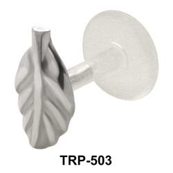 Leafy Tragus Piercing TRP-503