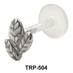 Leaves Tragus Piercing TRP-504