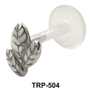 Leaves Tragus Piercing TRP-504