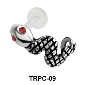Snake Tragus Cuffs TRPC-09