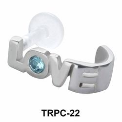 Love Tragus Cuffs TRPC-22