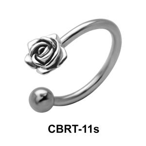 Rose Circular Barbells CBRT-11s