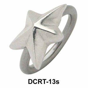 Heart Belly Piercing DCRT-13s