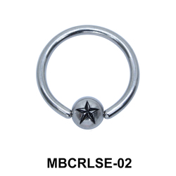 Wind Rose Closure Rings MBCRLSE-02