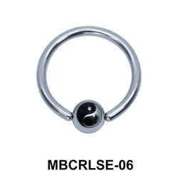 Yin Yang Closure Rings MBCRLSE-06