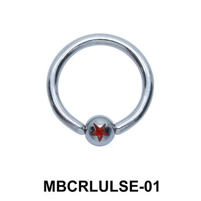 Star Closure Rings MBCRLULSE-01