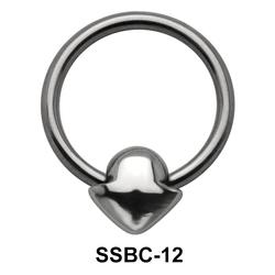 Fat Arrow Closure Rings Mini Attachments SSBC-12
