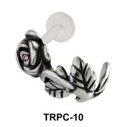 Rose Tragus Cuffs TRPC-10
