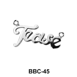 Tease Back Belly Chain BBC-45