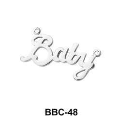 Baby Back belly Chain BBC-48