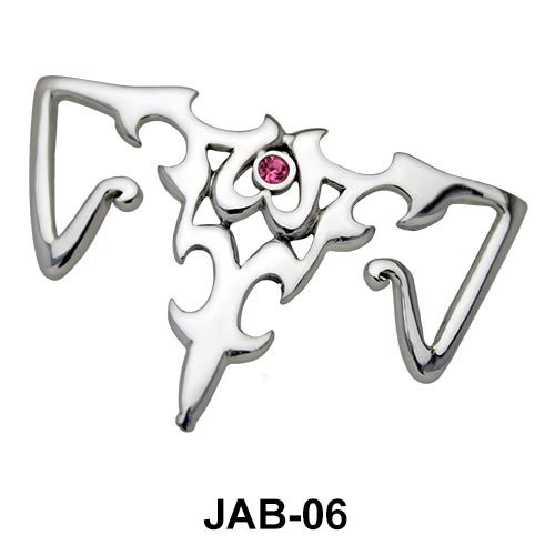 Exceptional Design Jeweled Arm Band JAB-06