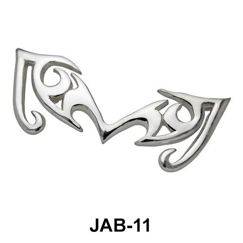 Designer Jeweled Arm Band JAB-11