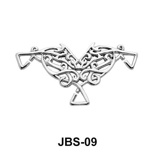 Jewelled G-String JBS-09